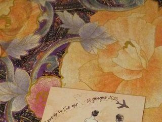 Mémoire Events & Wedding Service 2