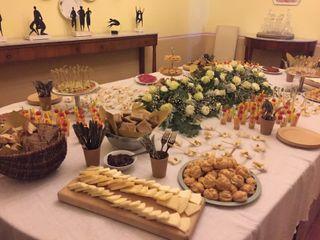 La vispa Teresa Food 1