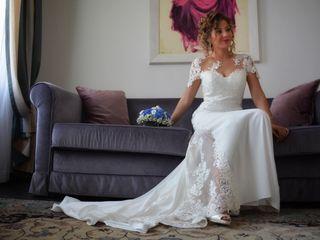 Le Spose di Carmela 1