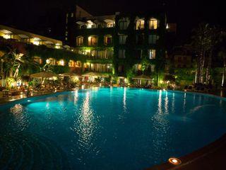 Hotel Caesar Palace 4