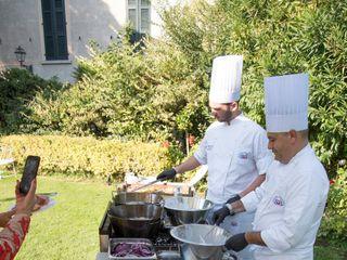 Padovani Benuzzi Catering 2