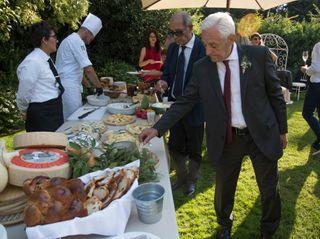 Padovani Benuzzi Catering 3