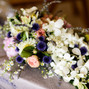 le nozze di Francesca Ligas e Addobbi Edelveiss 16
