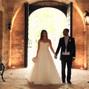 le nozze di Valeria Chirico e Castello Monaci 13