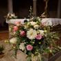 le nozze di Francesca Ligas e Addobbi Edelveiss 17