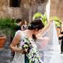 le nozze di Francesca Ligas e Addobbi Edelveiss 18
