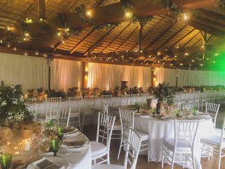 Intavola Fine Banqueting 1