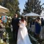 le nozze di Silvia Cipriani e Ristorante La Baita 31
