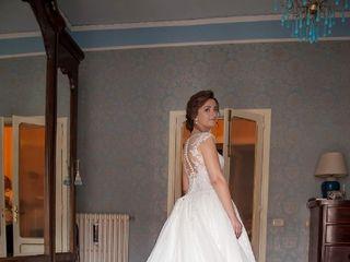 Wanda's Dress 1