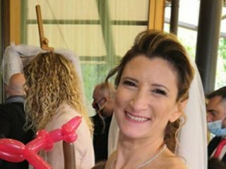 Stefania D'Arrigo Make-up Artist 1