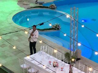 Luxury Diamond Sax Luigi Zimmitti 5