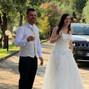 Le nozze di Claudia Marino Merlo e Poggio Degli Olivi 12