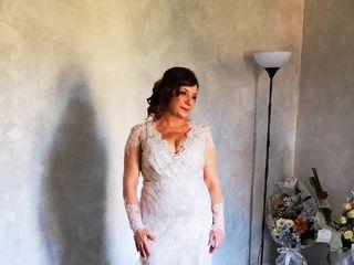 Berenice Sposa 1