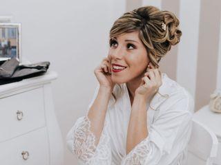 Barbara Devoti Make Up Artist 1