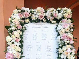 Monica Palmieri Wedding Style 7