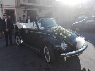 Auto da cerimonia Prinzivalli 6