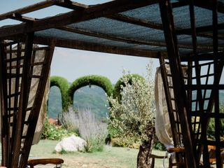 Agriturismo Montegualdone 2