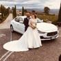 Le nozze di Valentina Pisani e Tenuta La Fortezza 10
