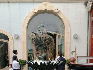 Palazzo Fiorini Ricevimenti sul mare 5