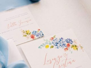 Tuttauntratto - Bottega Creativa & Wedding Design 1
