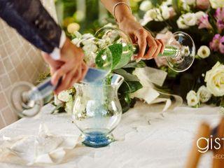 Sissi Eventi - Unexpected Weddings 1