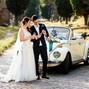 le nozze di Francesca Ligas e L'autonoleggio Ghisu 6