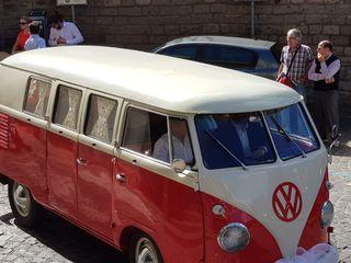 Bene Bene Wedding Cars 2