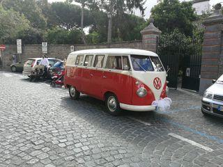 Bene Bene Wedding Cars 3