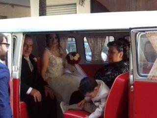Bene Bene Wedding Cars 4