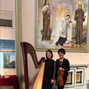 Le nozze di Marta P. e Giulia Ermirio Violista e Violinista 38