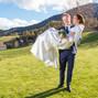 Le nozze di Alice e Aosta Panoramica 12