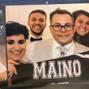 Le nozze di Valentina Motta e Flàshati Photobooth Matera 2