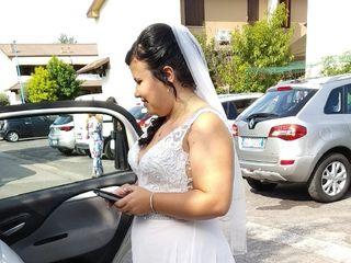 Il Nido Abiti da Sposa e Bomboniere 3