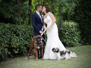 Orma di Maya - Wedding Pet Sitter 1