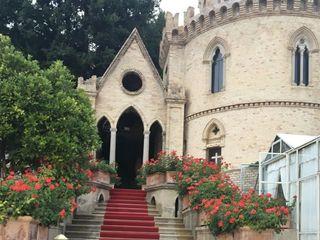 Villa Cellini 1