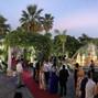 le nozze di Anna Bianco e Villa Gardenia 8