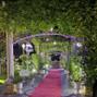 le nozze di Anna Bianco e Villa Gardenia 9