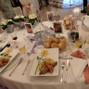 le nozze di Anna Bianco e Villa Gardenia 10
