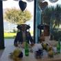 le nozze di Laura Gatti e Ristorante Aquarium 16