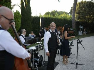 Gianluca Galvani Jazz & Swing Band 3