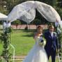 le nozze di Laura Gatti e Ristorante Aquarium 17