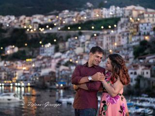 Tiziana e Giuseppe Fotografia 1