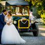 Le nozze di Muso M. e LushProd Memories 6