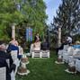 Le nozze di Maela Ganzerla e Ristorante La Baita 34