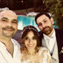 Le nozze di Muso M. e LushProd Memories 7
