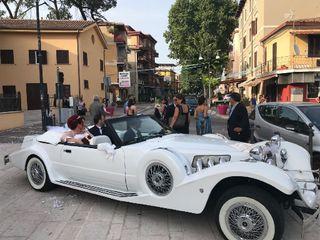 Auto per cerimonie F.lli Di Franco 4