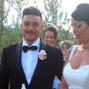 le nozze di Louise Ellen King e Trilli e Gingilli Bouquet 6