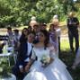 Le nozze di Heidy Bonza Sierra e Principato di Ariis 21
