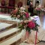 Le nozze di Martina Berardinelli e Ivana Floral Designer 12