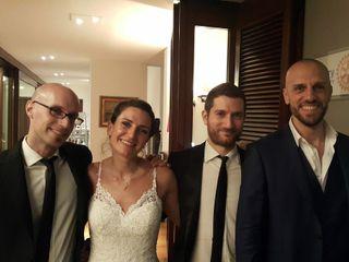 2HP Wedding Acoustic Duo 5